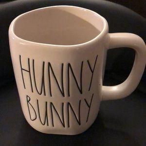 """Rae Dunn """"Hunny Bunny"""" Mug"""